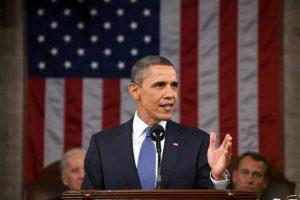 Did Republicans Skip Obama Inauguration