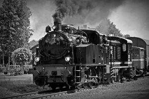 How Is The Steam Engine Used Today