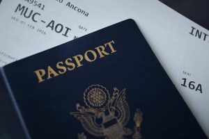 Is Your Social Security Number On Your Passport