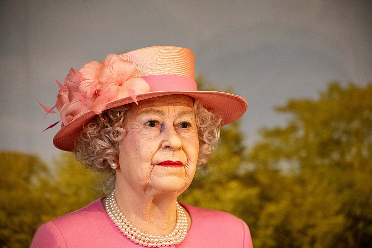 Is The British Royal Family German