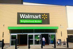What Is A Walmart Neighborhood Market