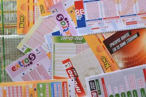 Do Lottery Numbers Have To Be In Order In Mega Millions