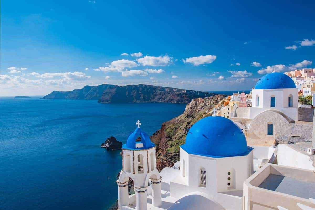 Is Greece Middle Eastern