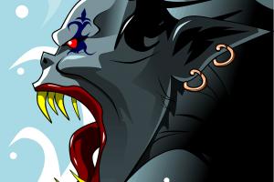Is Sasuke Evil