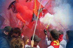 Marxism Vs Communism