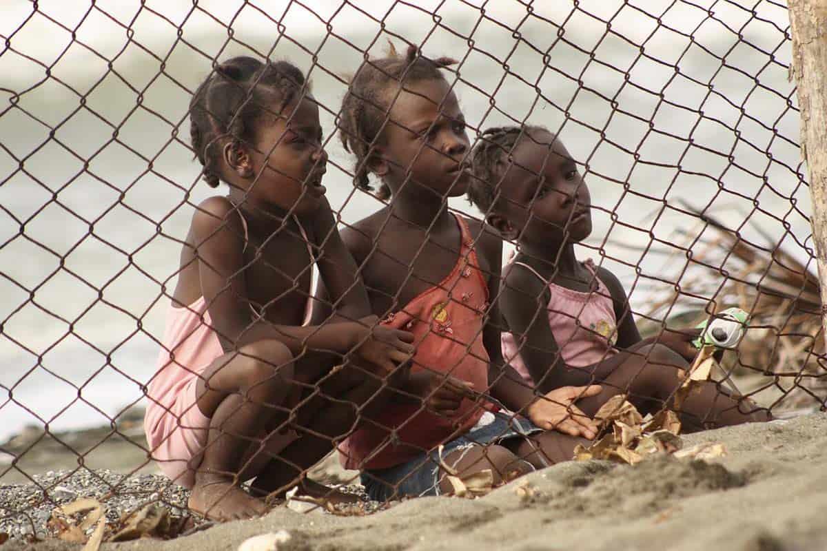 Why Is Haiti So Poor