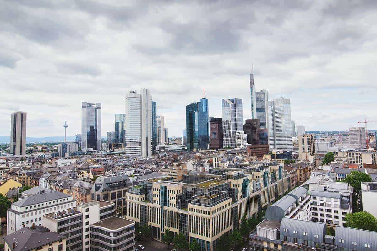 Urbanization Pros And Cons