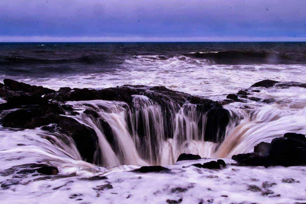 Why Is Oceanic Crust Denser
