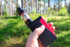 How Does Vaping Affect The Environment