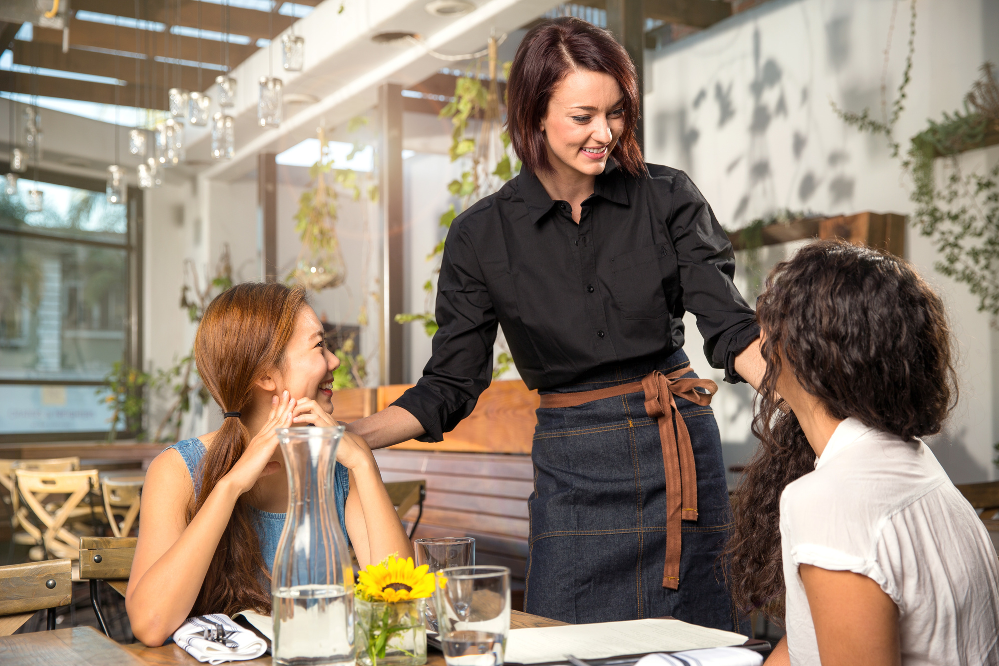 women business consultants