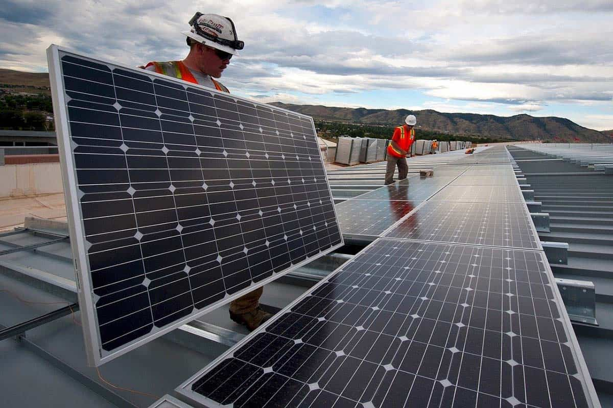 How To Launch A Successful Green Energy Startup In 2020