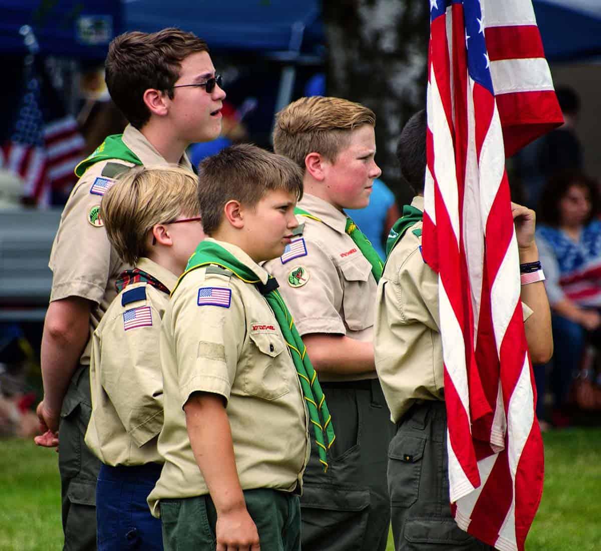 Boy Scouts Lawsuits Deadline Looms