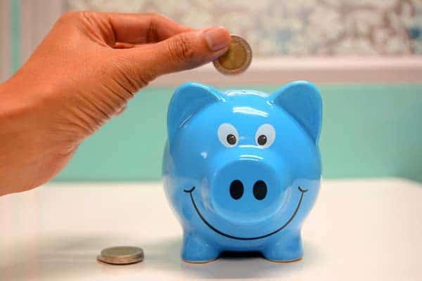 Open a Saving Account