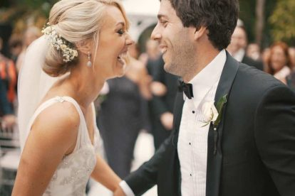 The Most Simple Wedding Checklist You Ever Seen