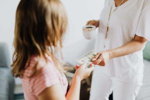 How To Teach Your Kids Money Lessons For Life During COVID