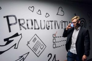 6 Remote Productivity Hacks For Students