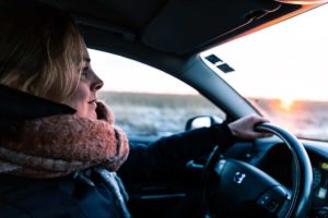 Mitigating The Dangers Of Driving In Winter