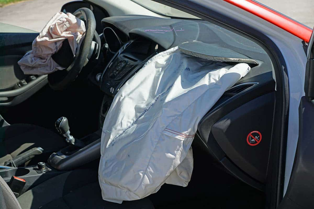 What Are My Rights If My Airbag Has Been Recalled