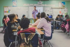The Role Of Teachers In The Educational Setting