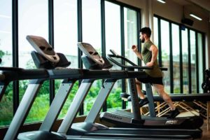 Are Connected Treadmills The Future Of In-Home Running