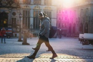 Seven Tips For Pedestrians For Staying Safe While Walking