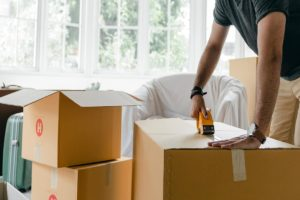 What To Do After Moving Into A New House