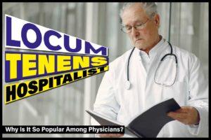 Locum Tenens Hospitalist