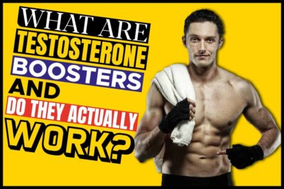 What Are Testosterone Boosters and Do They Actually Work