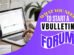What you need to start a VBulletin forum