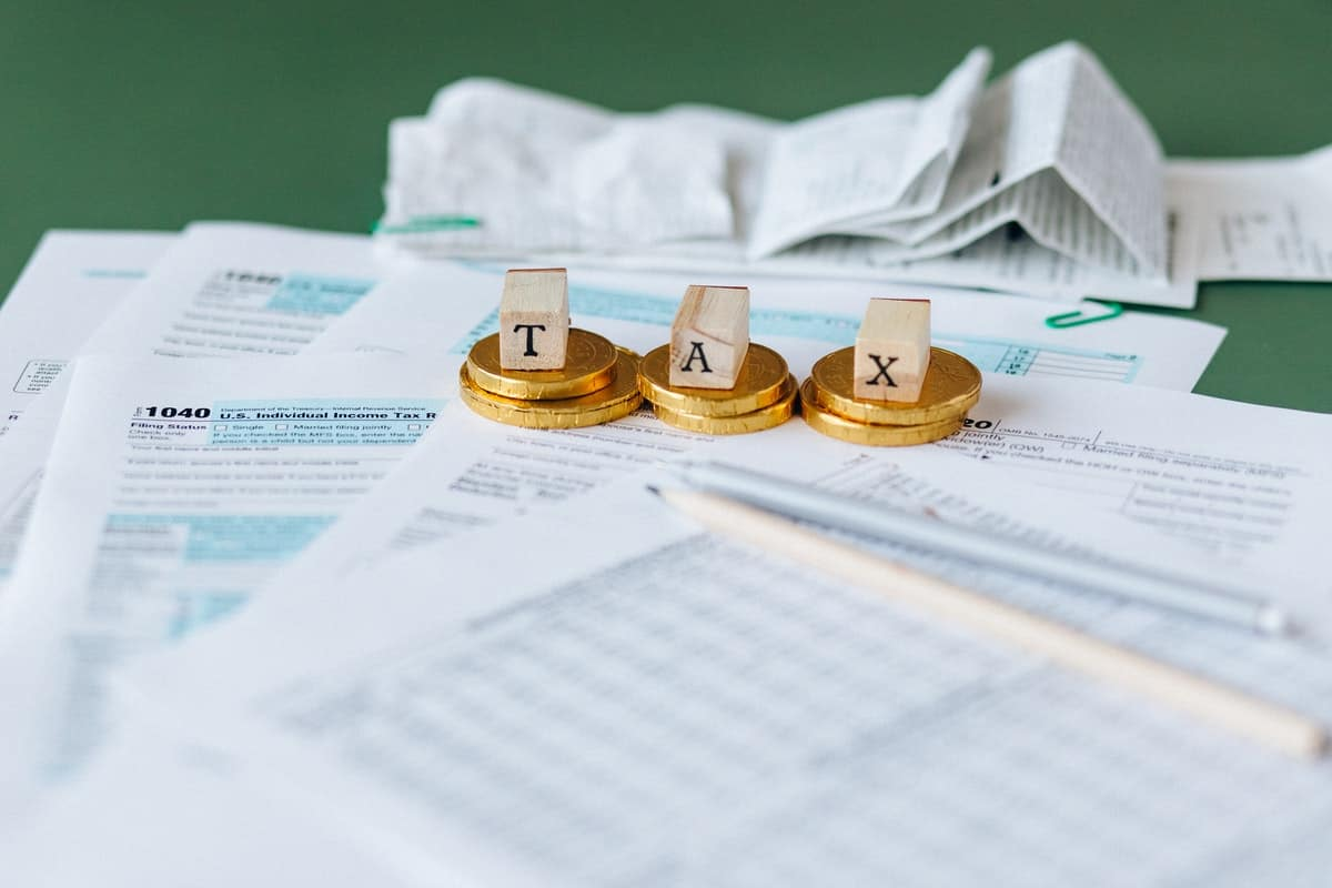Tax Relief Service Providers
