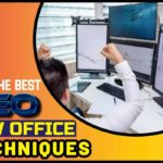 4 of the Best SEO Law Office Techniques