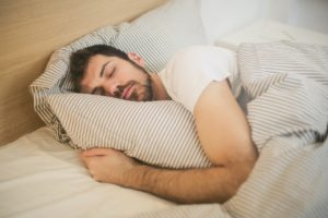 How To Make A Healthy Bedroom Environment For Better Sleep