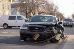 5 Things You Ought To Do After A Car Wreck