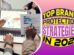 Top Brand Protection Strategies in 2021