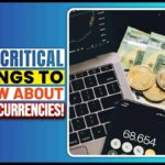 Five critical things to know about cryptocurrencies